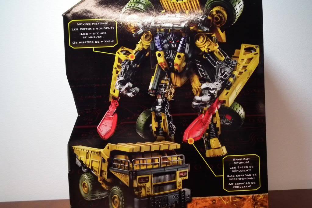 Collection de Braveheart: Venez voir mon musé personnel de Transformers - Page 5 DSCF1878