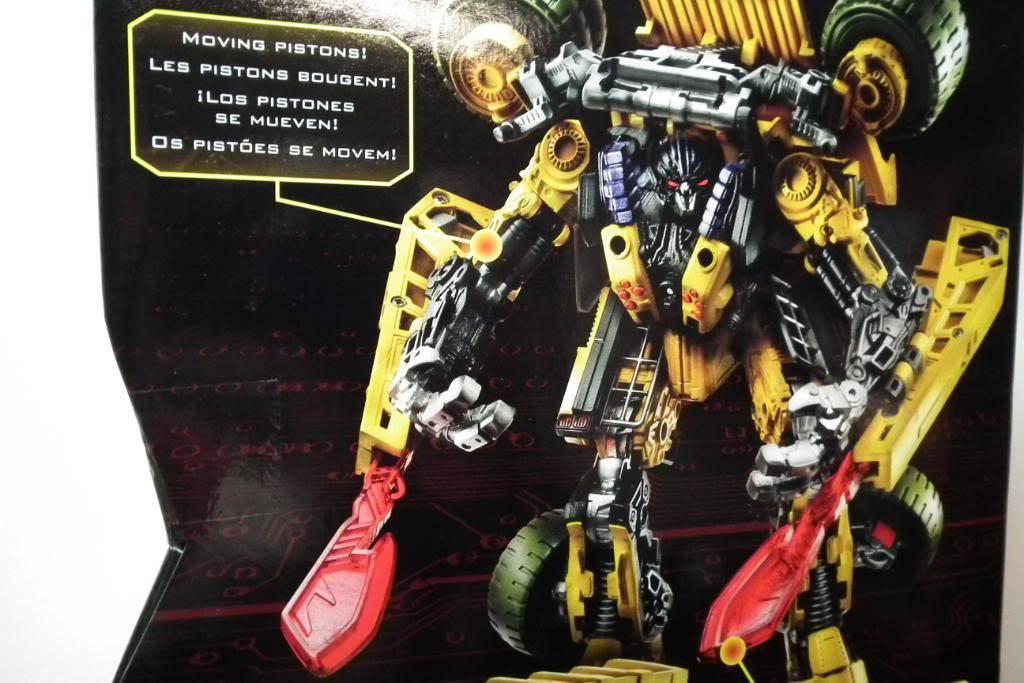 Collection de Braveheart: Venez voir mon musé personnel de Transformers - Page 5 DSCF1879