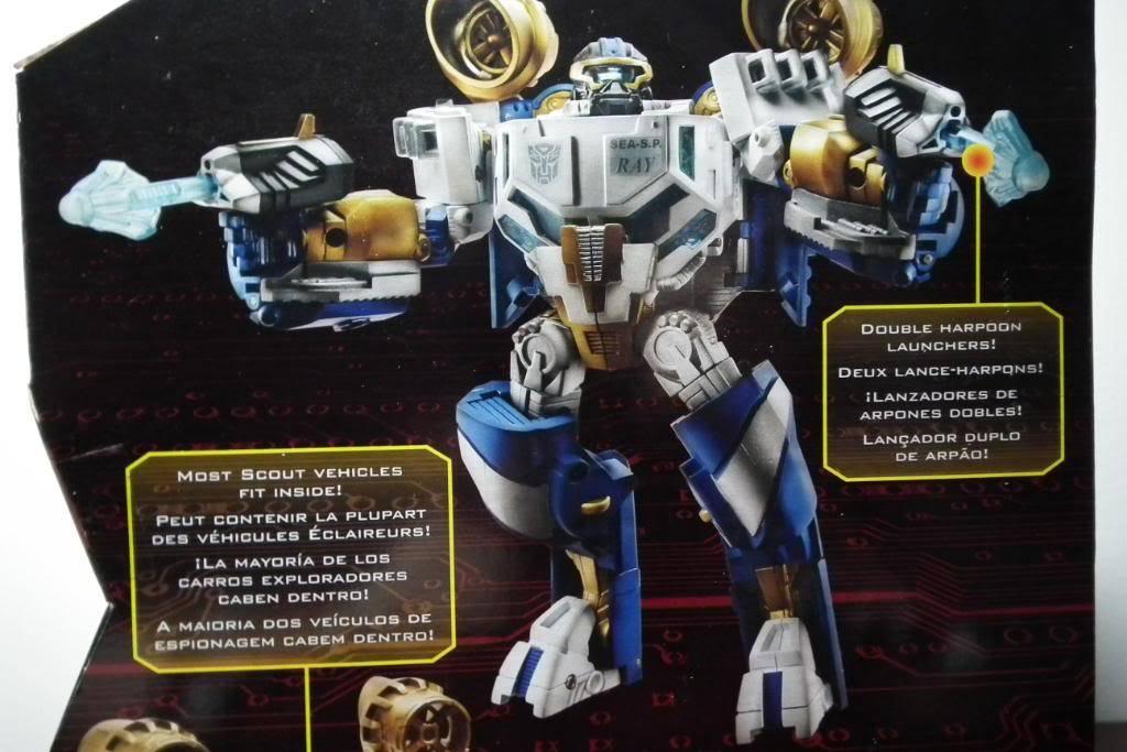 Collection de Braveheart: Venez voir mon musé personnel de Transformers - Page 5 DSCF1880