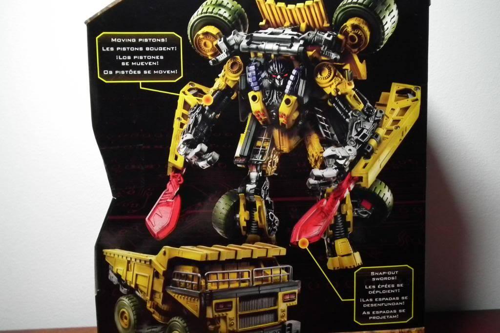 Collection de Braveheart: Venez voir mon musé personnel de Transformers - Page 5 DSCF1881