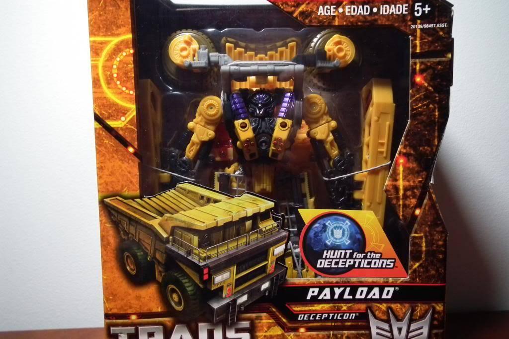 Collection de Braveheart: Venez voir mon musé personnel de Transformers - Page 5 DSCF1882