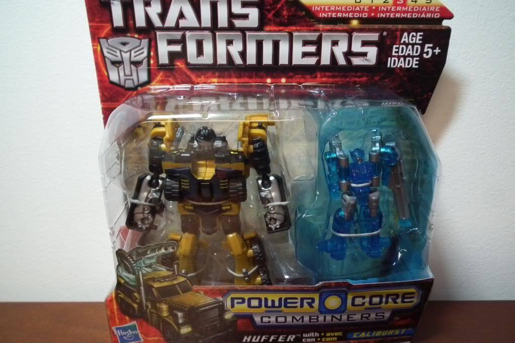 Collection de Braveheart: Venez voir mon musé personnel de Transformers - Page 5 DSCF2382