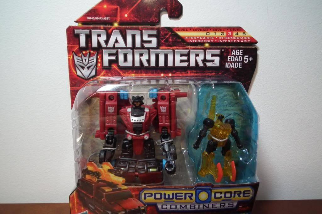 Collection de Braveheart: Venez voir mon musé personnel de Transformers - Page 5 DSCF2384
