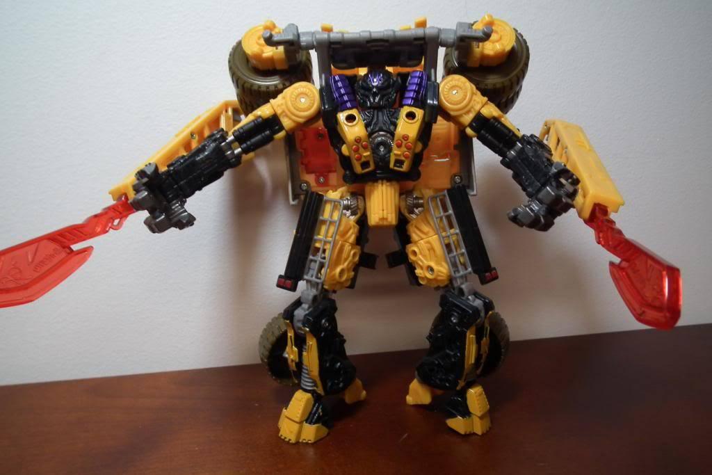 Collection de Braveheart: Venez voir mon musé personnel de Transformers - Page 5 DSCF2452
