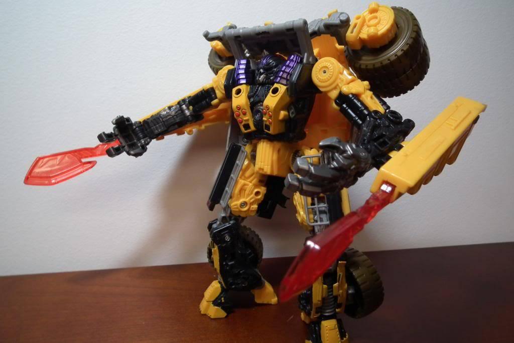 Collection de Braveheart: Venez voir mon musé personnel de Transformers - Page 5 DSCF2454