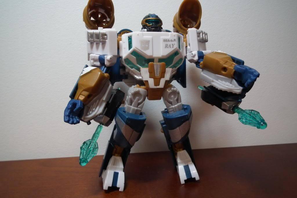 Collection de Braveheart: Venez voir mon musé personnel de Transformers - Page 5 DSCF2458