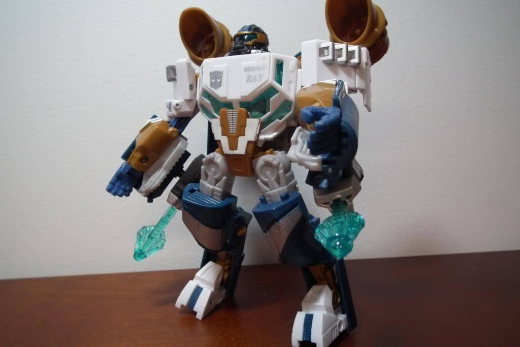 Collection de Braveheart: Venez voir mon musé personnel de Transformers - Page 5 DSCF2459