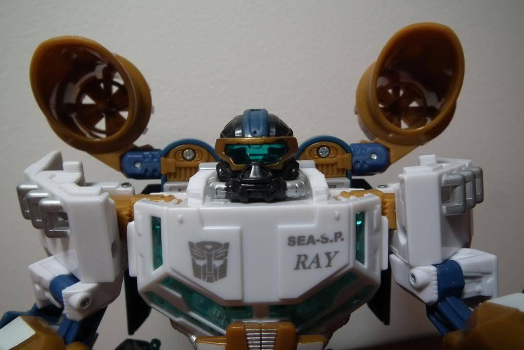 Collection de Braveheart: Venez voir mon musé personnel de Transformers - Page 5 DSCF2461