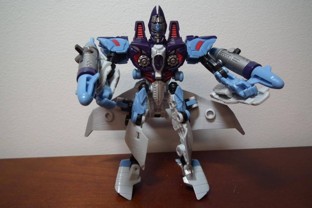Collection de Braveheart: Venez voir mon musé personnel de Transformers - Page 5 DSCF2462