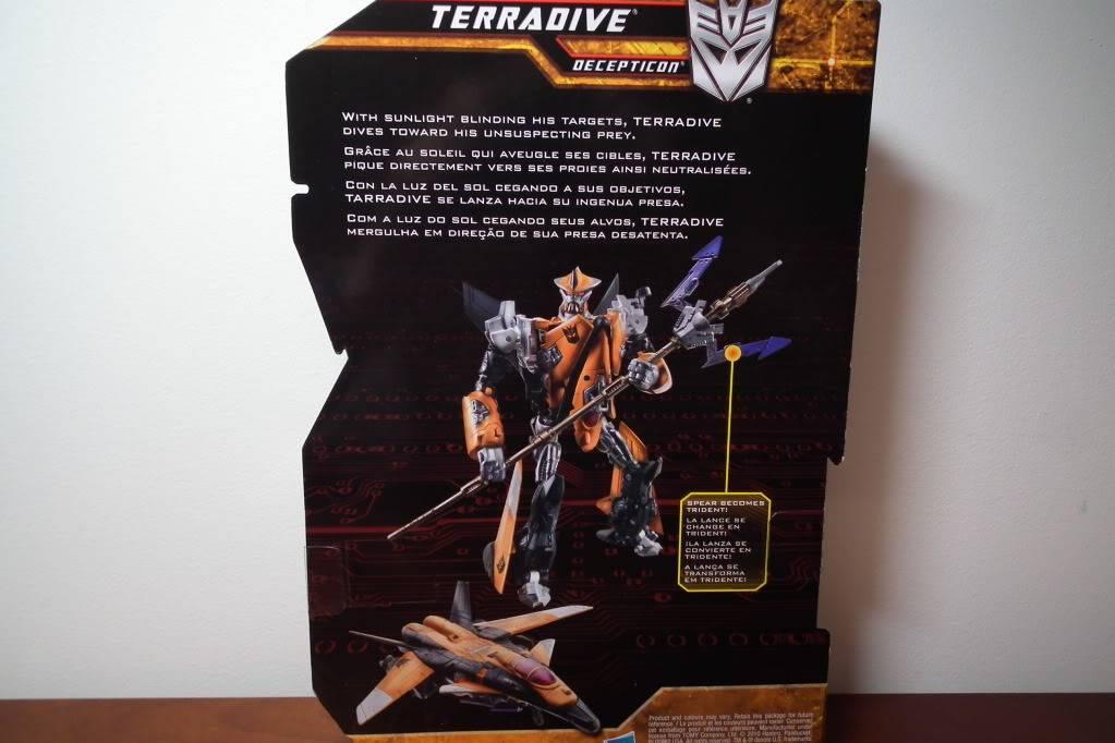Collection de Braveheart: Venez voir mon musé personnel de Transformers - Page 6 DSCF3524