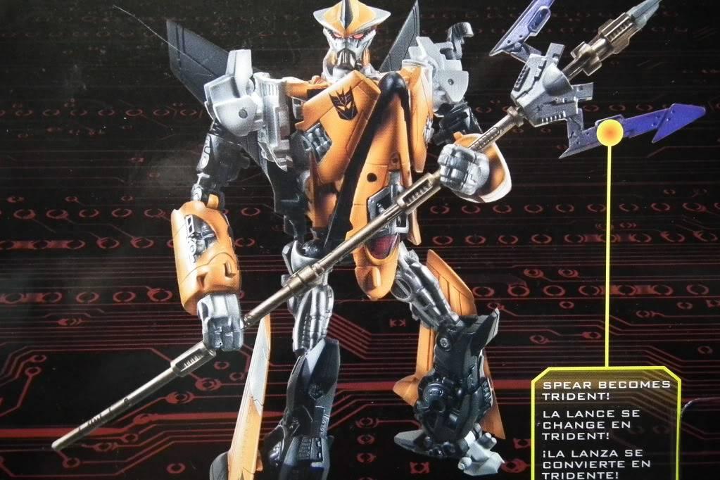 Collection de Braveheart: Venez voir mon musé personnel de Transformers - Page 6 DSCF3527