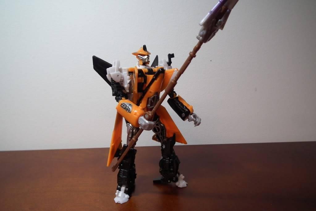 Collection de Braveheart: Venez voir mon musé personnel de Transformers - Page 6 DSCF3625