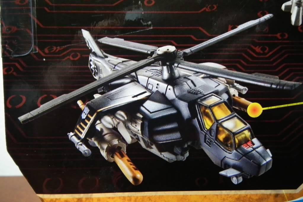 Collection de Braveheart: Venez voir mon musé personnel de Transformers - Page 6 DSCF3517