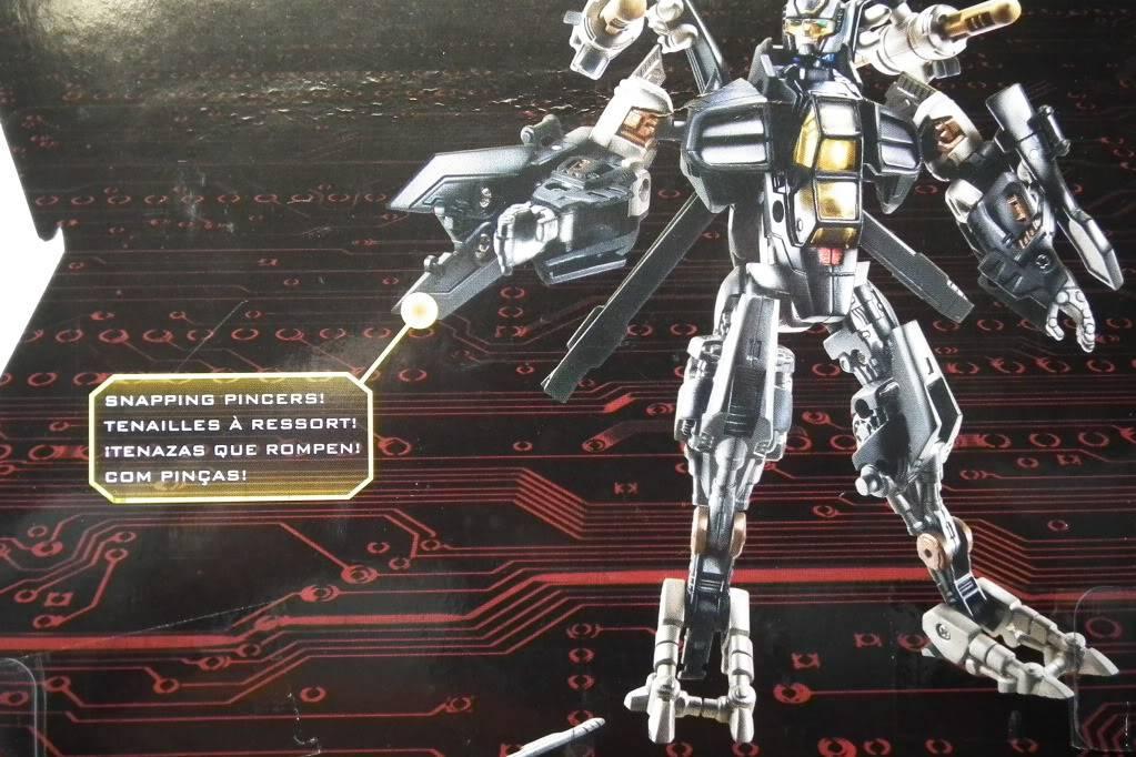 Collection de Braveheart: Venez voir mon musé personnel de Transformers - Page 6 DSCF3518