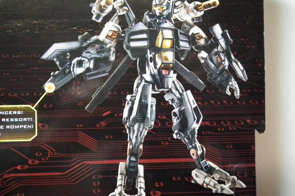Collection de Braveheart: Venez voir mon musé personnel de Transformers - Page 6 DSCF3519