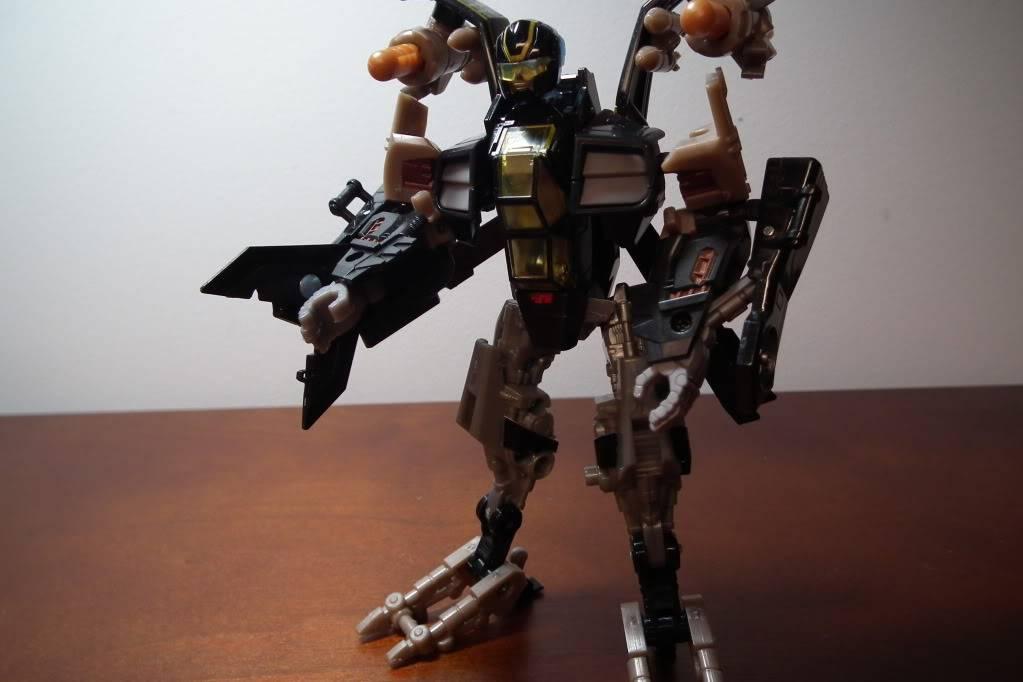 Collection de Braveheart: Venez voir mon musé personnel de Transformers - Page 6 DSCF3635