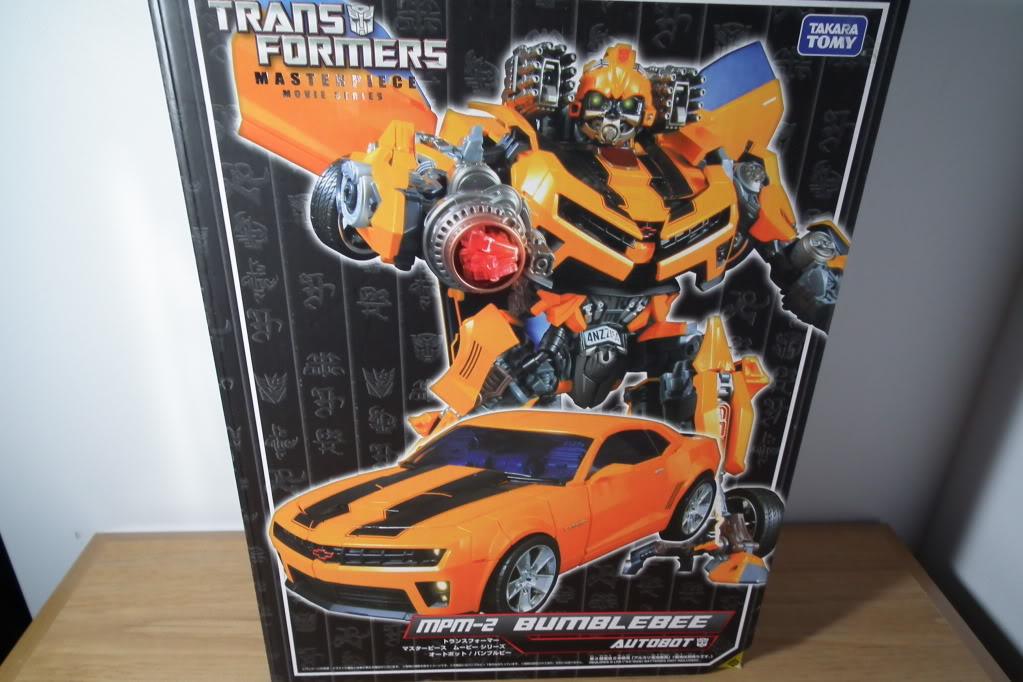 Collection de Braveheart: Venez voir mon musé personnel de Transformers - Page 7 DSCF4938