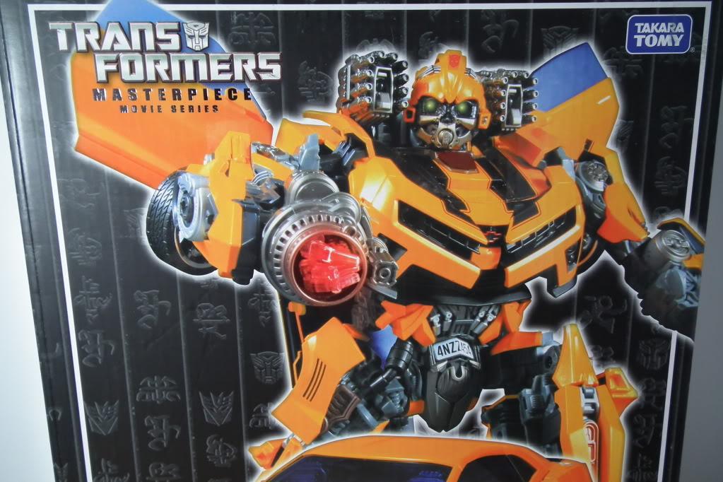 Collection de Braveheart: Venez voir mon musé personnel de Transformers - Page 7 DSCF4940