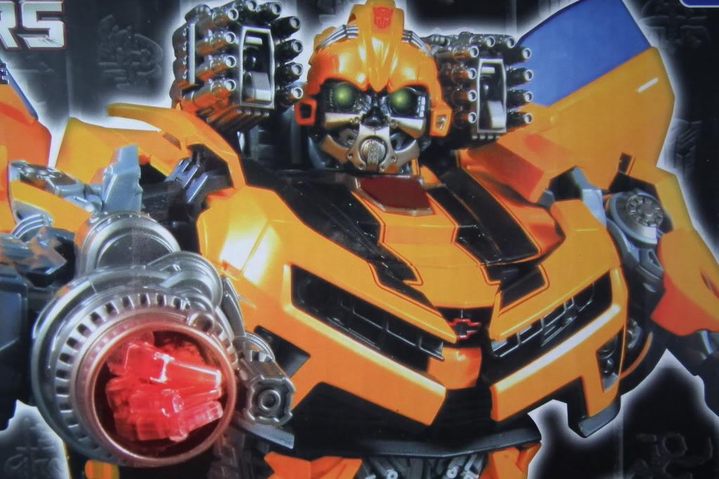 Collection de Braveheart: Venez voir mon musé personnel de Transformers - Page 7 DSCF4941