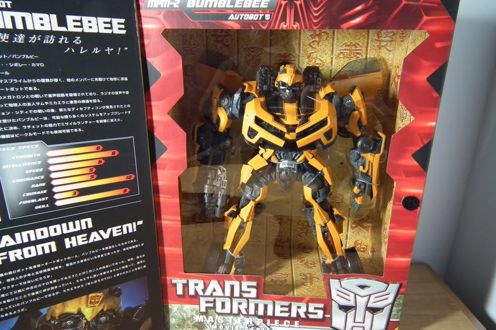 Collection de Braveheart: Venez voir mon musé personnel de Transformers - Page 7 DSCF4943