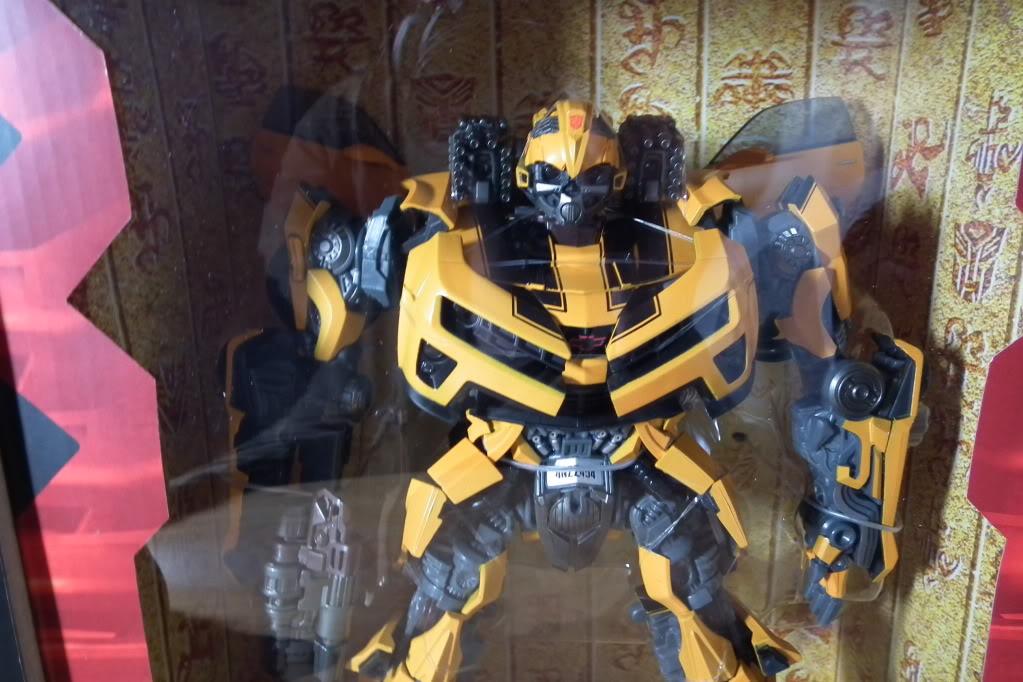 Collection de Braveheart: Venez voir mon musé personnel de Transformers - Page 7 DSCF4944
