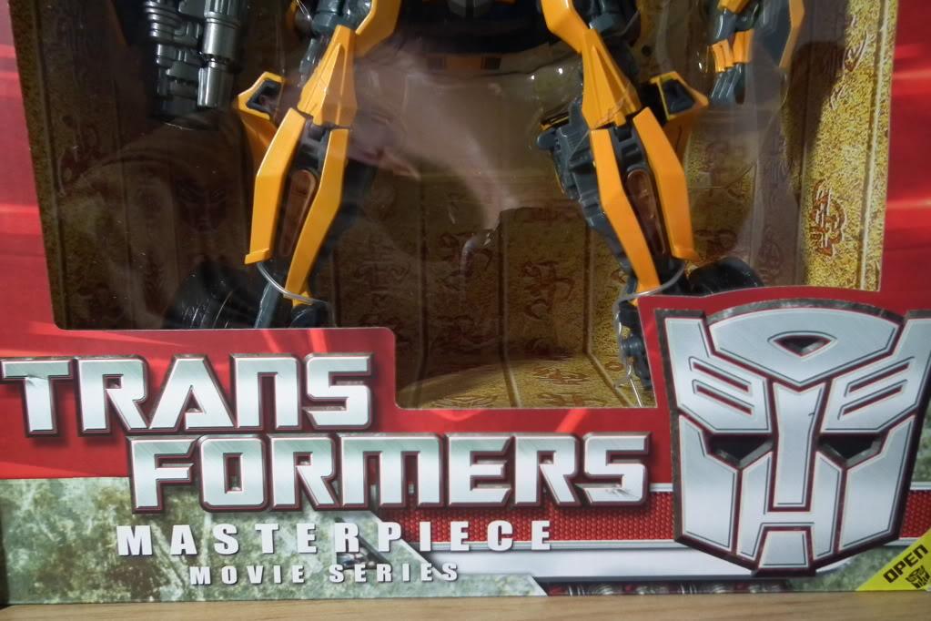 Collection de Braveheart: Venez voir mon musé personnel de Transformers - Page 7 DSCF4945