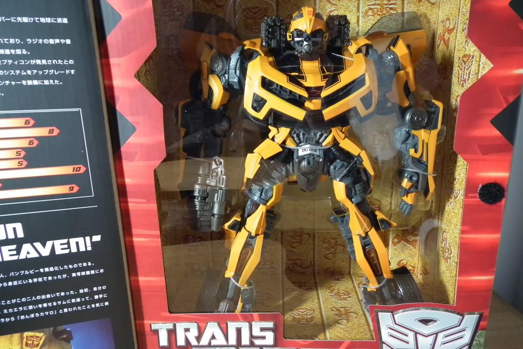 Collection de Braveheart: Venez voir mon musé personnel de Transformers - Page 7 DSCF4946