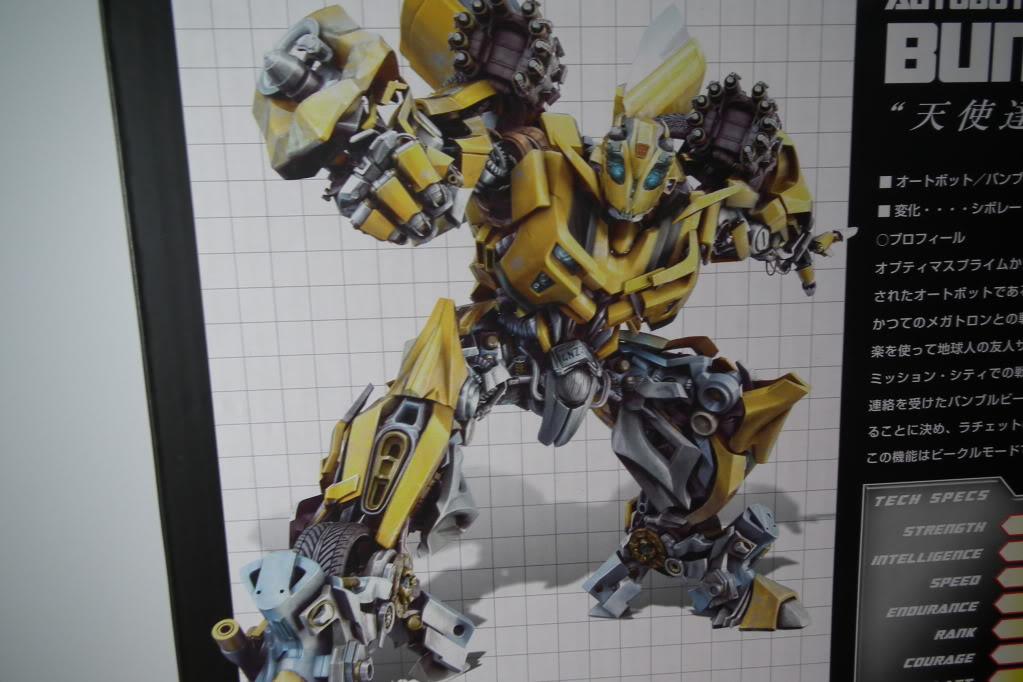 Collection de Braveheart: Venez voir mon musé personnel de Transformers - Page 7 DSCF4950