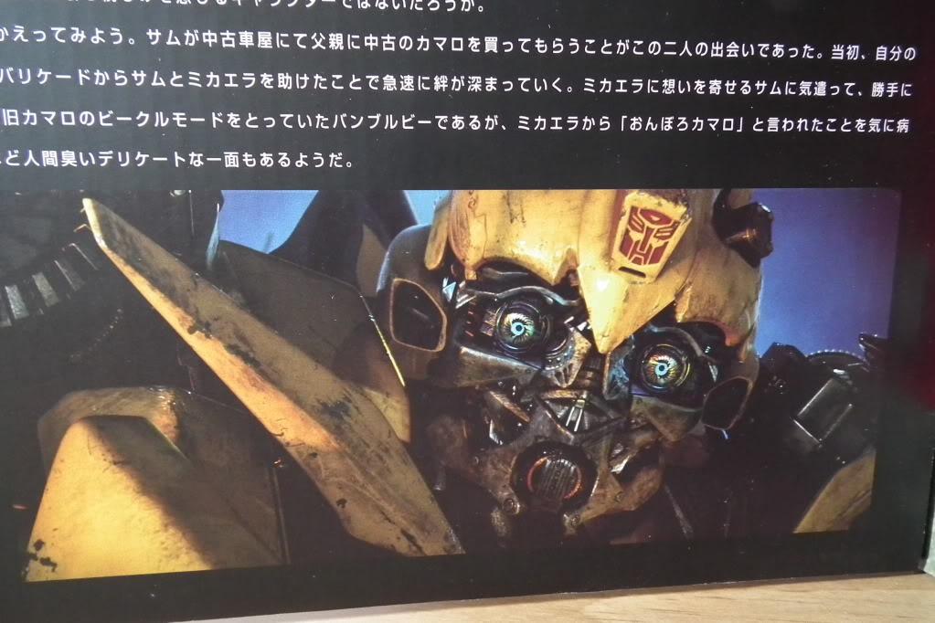 Collection de Braveheart: Venez voir mon musé personnel de Transformers - Page 7 DSCF4951