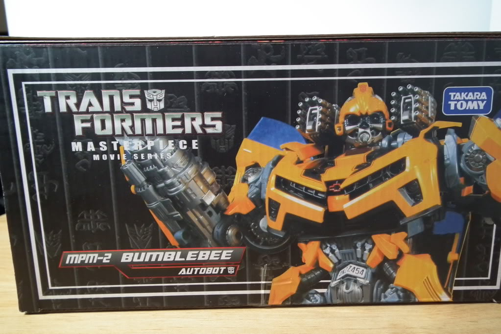 Collection de Braveheart: Venez voir mon musé personnel de Transformers - Page 7 DSCF4957