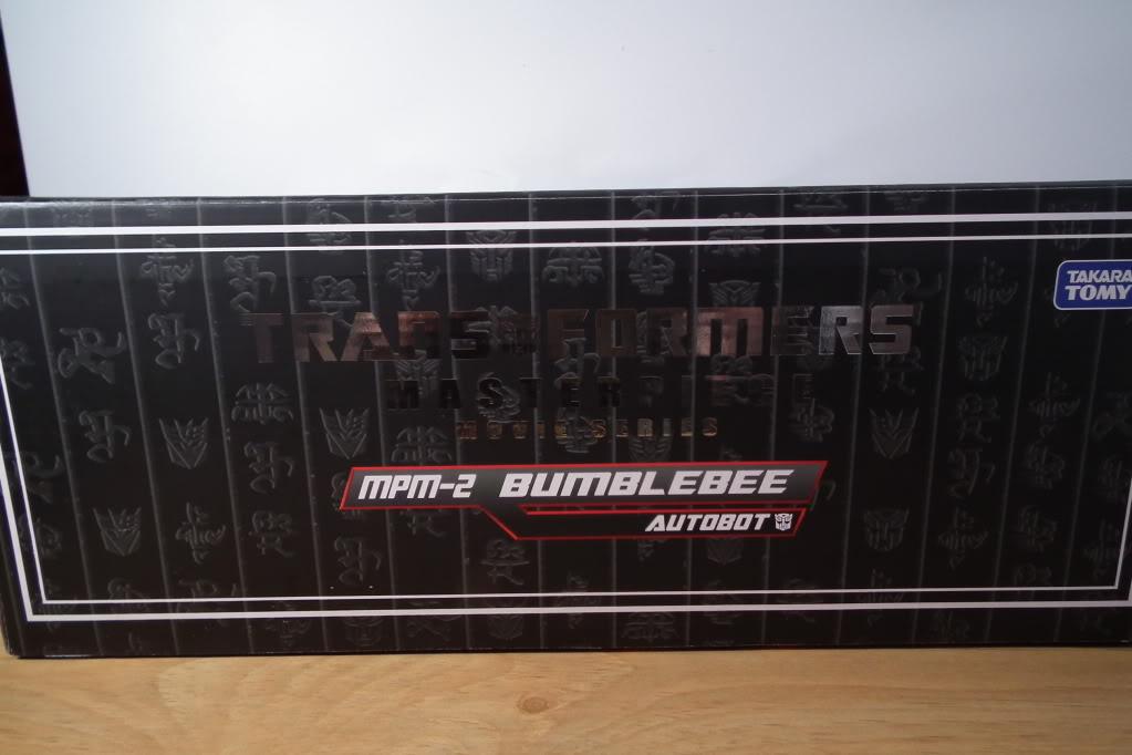 Collection de Braveheart: Venez voir mon musé personnel de Transformers - Page 7 DSCF4958