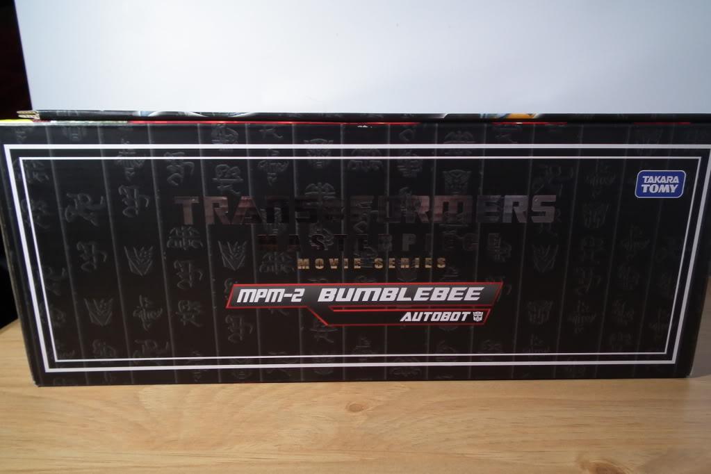 Collection de Braveheart: Venez voir mon musé personnel de Transformers - Page 7 DSCF4960