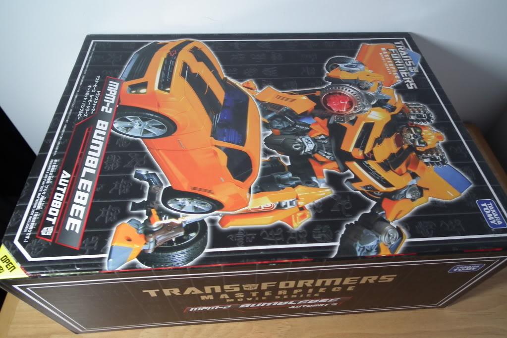 Collection de Braveheart: Venez voir mon musé personnel de Transformers - Page 7 DSCF4961