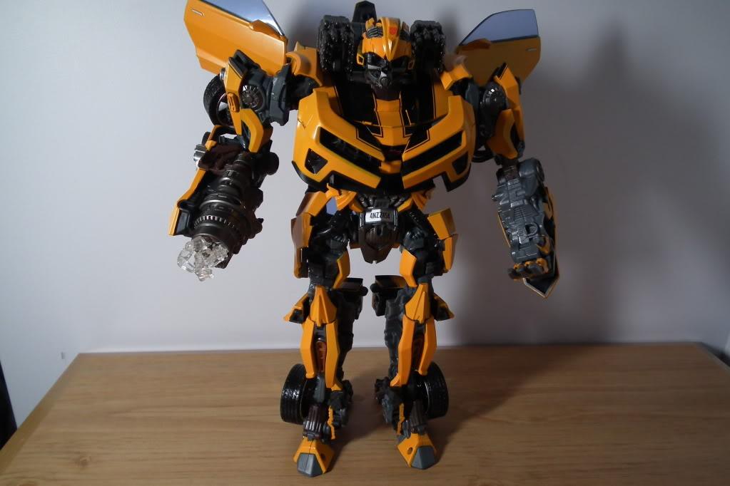 Collection de Braveheart: Venez voir mon musé personnel de Transformers - Page 7 DSCF5068