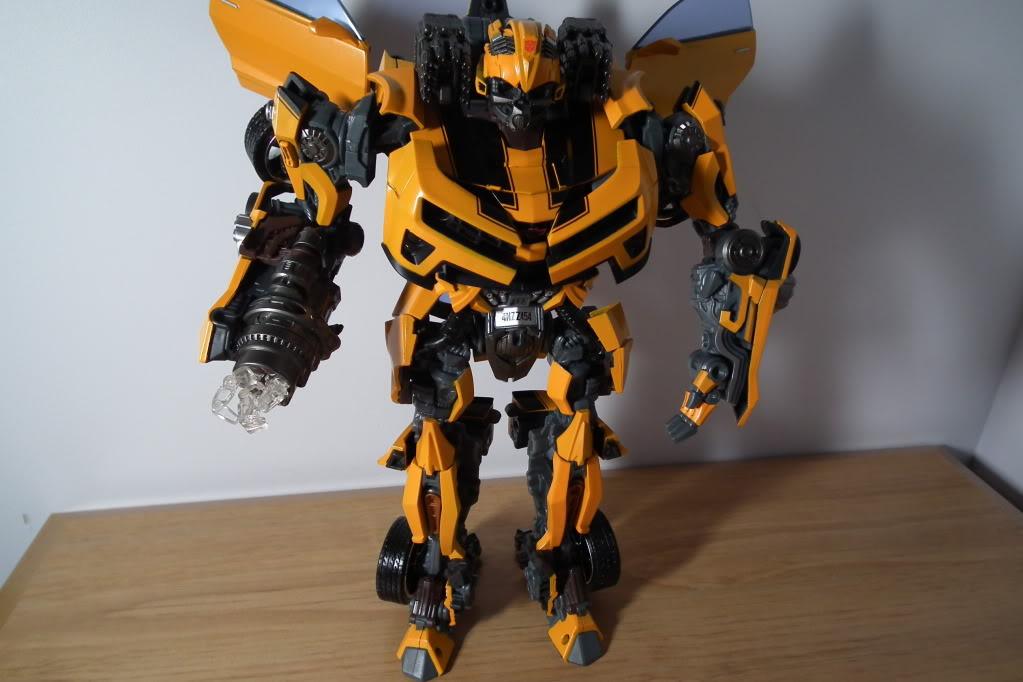 Collection de Braveheart: Venez voir mon musé personnel de Transformers - Page 7 DSCF5069