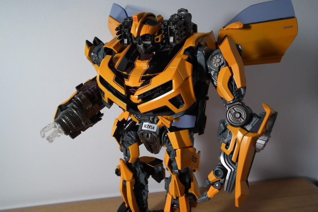Collection de Braveheart: Venez voir mon musé personnel de Transformers - Page 7 DSCF5076
