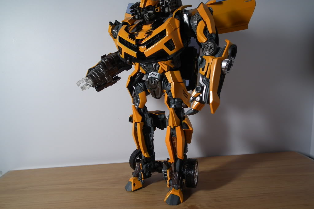 Collection de Braveheart: Venez voir mon musé personnel de Transformers - Page 7 DSCF5077