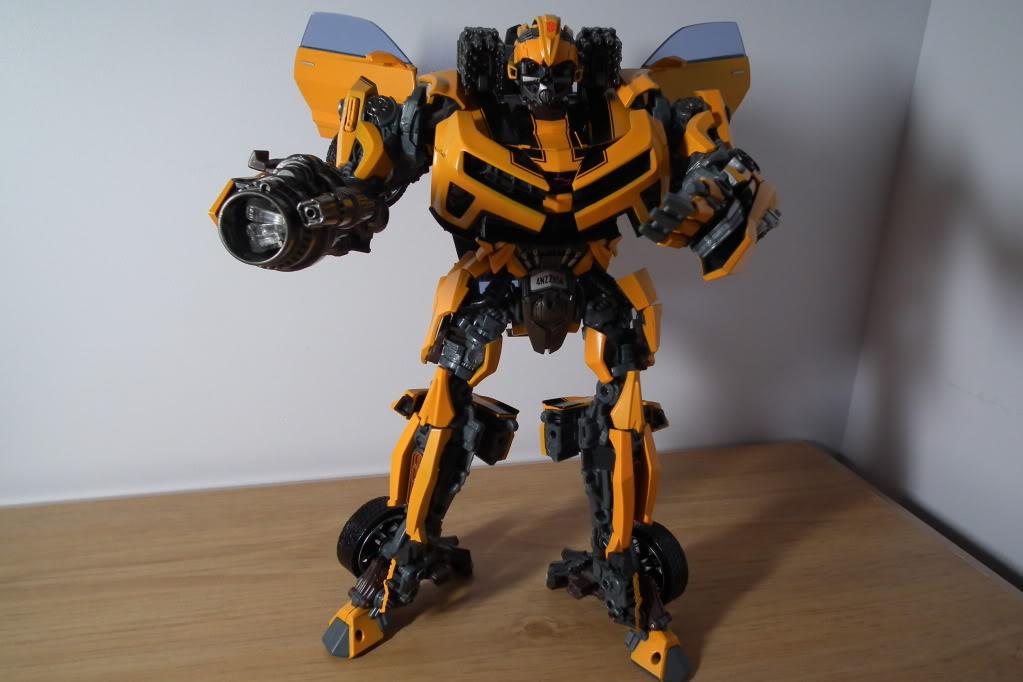 Collection de Braveheart: Venez voir mon musé personnel de Transformers - Page 7 DSCF5079