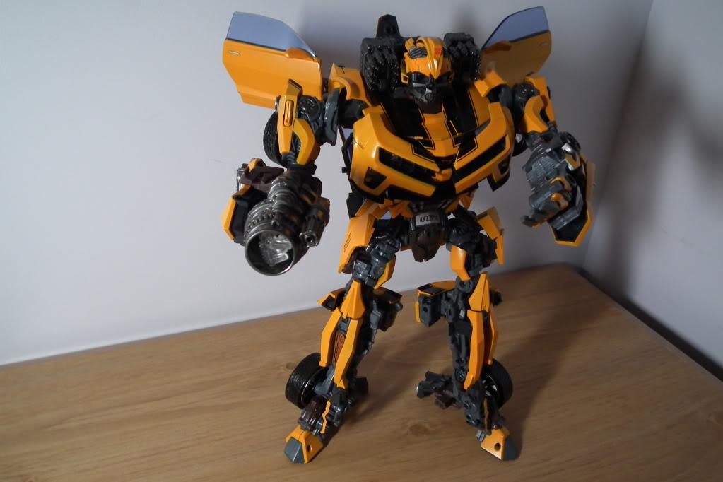 Collection de Braveheart: Venez voir mon musé personnel de Transformers - Page 7 DSCF5080