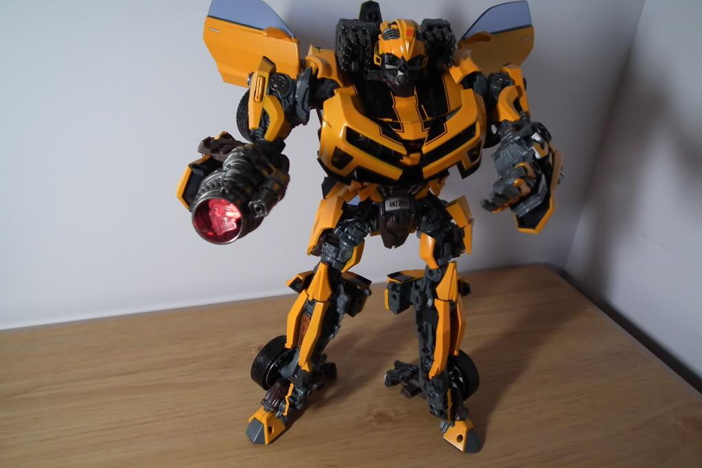 Collection de Braveheart: Venez voir mon musé personnel de Transformers - Page 7 DSCF5081