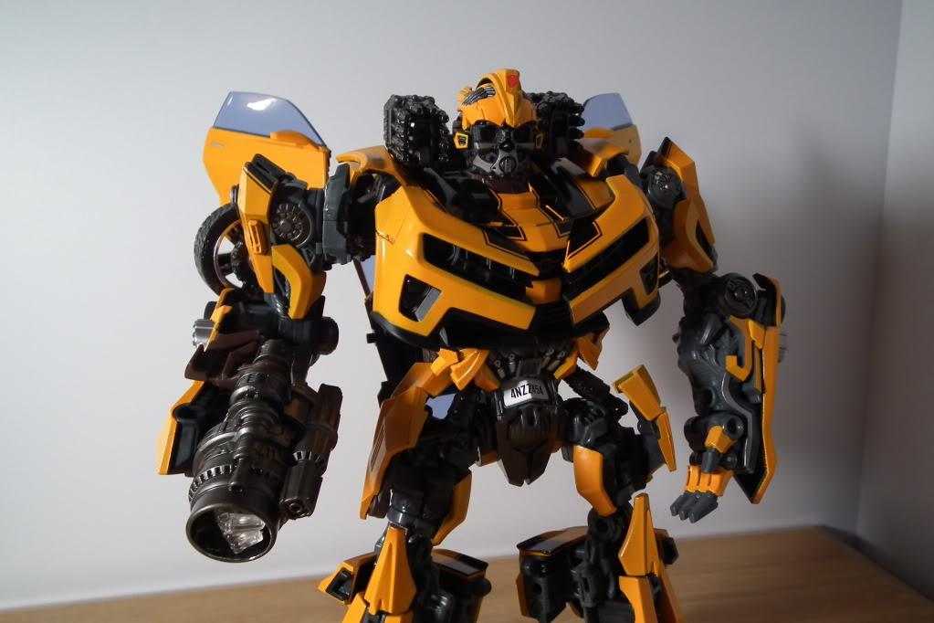Collection de Braveheart: Venez voir mon musé personnel de Transformers - Page 7 DSCF5085