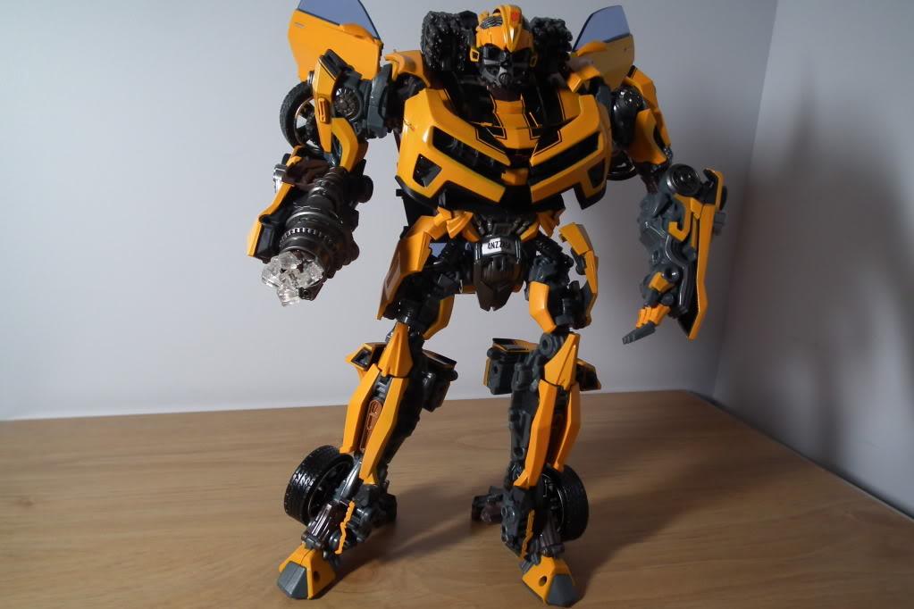 Collection de Braveheart: Venez voir mon musé personnel de Transformers - Page 7 DSCF5086