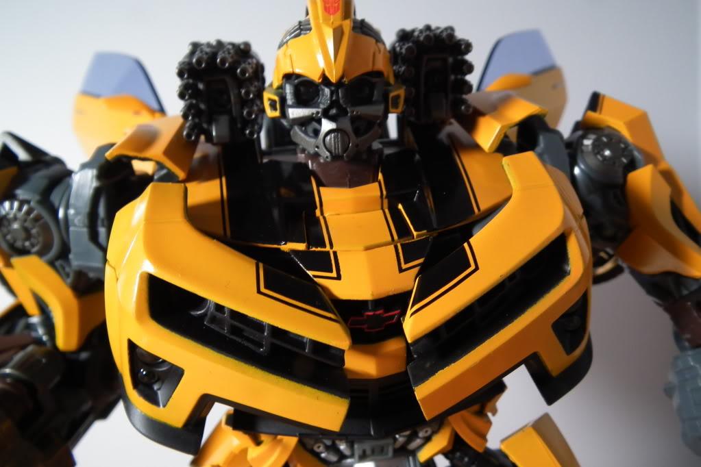 Collection de Braveheart: Venez voir mon musé personnel de Transformers - Page 7 DSCF5088