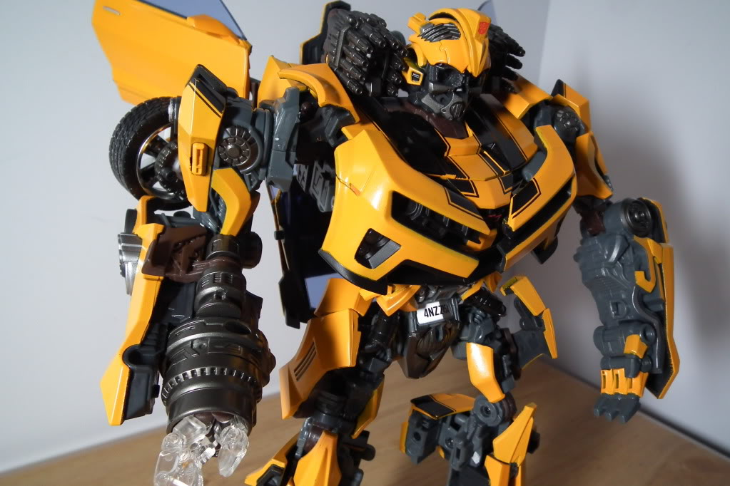 Collection de Braveheart: Venez voir mon musé personnel de Transformers - Page 7 DSCF5092