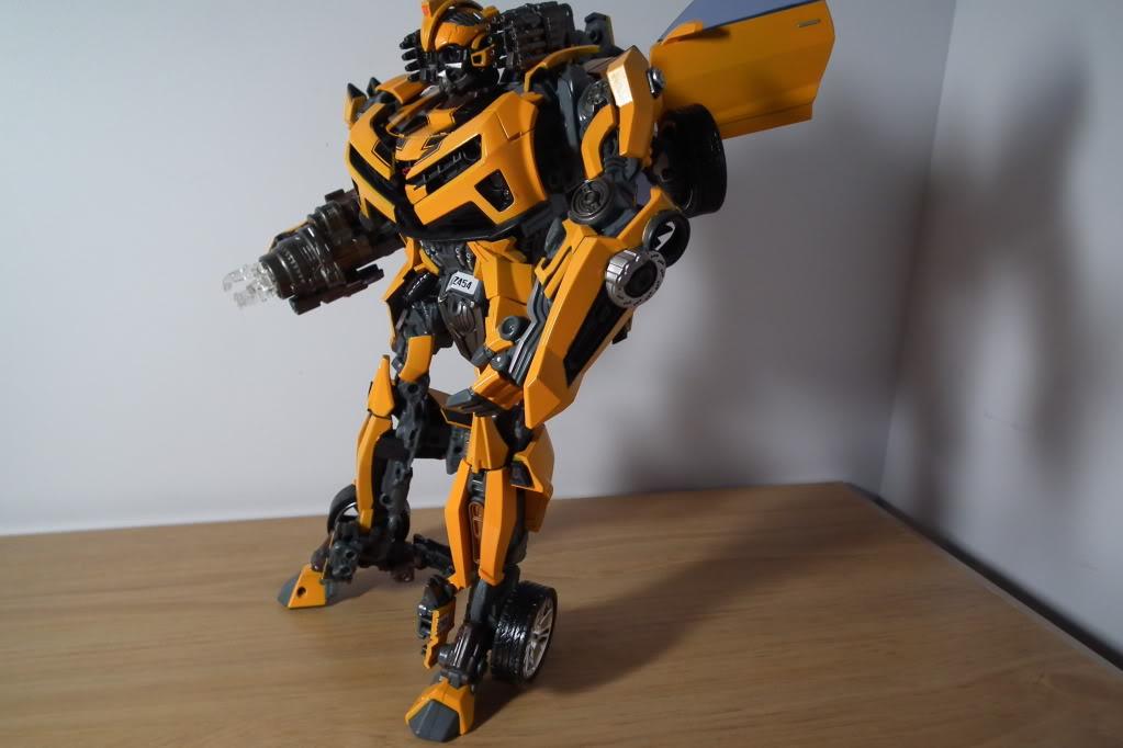 Collection de Braveheart: Venez voir mon musé personnel de Transformers - Page 7 DSCF5095