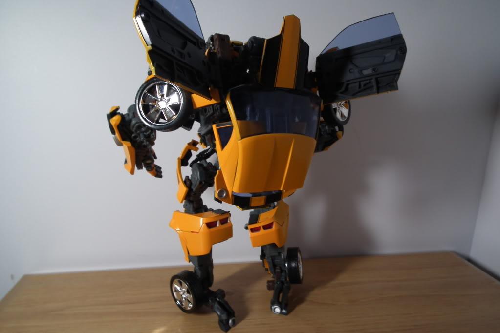 Collection de Braveheart: Venez voir mon musé personnel de Transformers - Page 7 DSCF5096