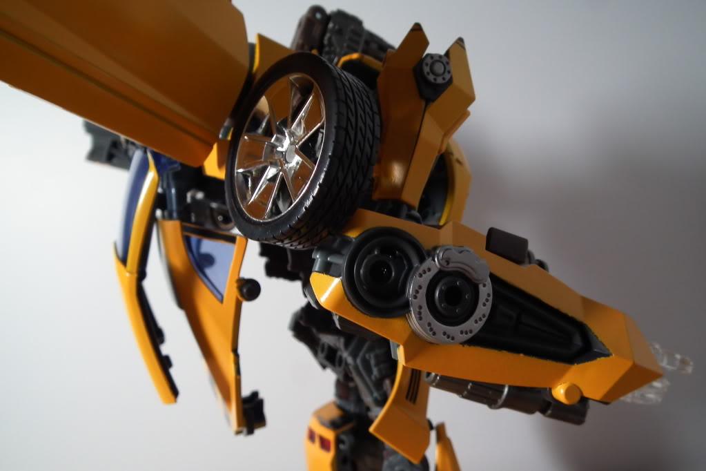 Collection de Braveheart: Venez voir mon musé personnel de Transformers - Page 7 DSCF5098