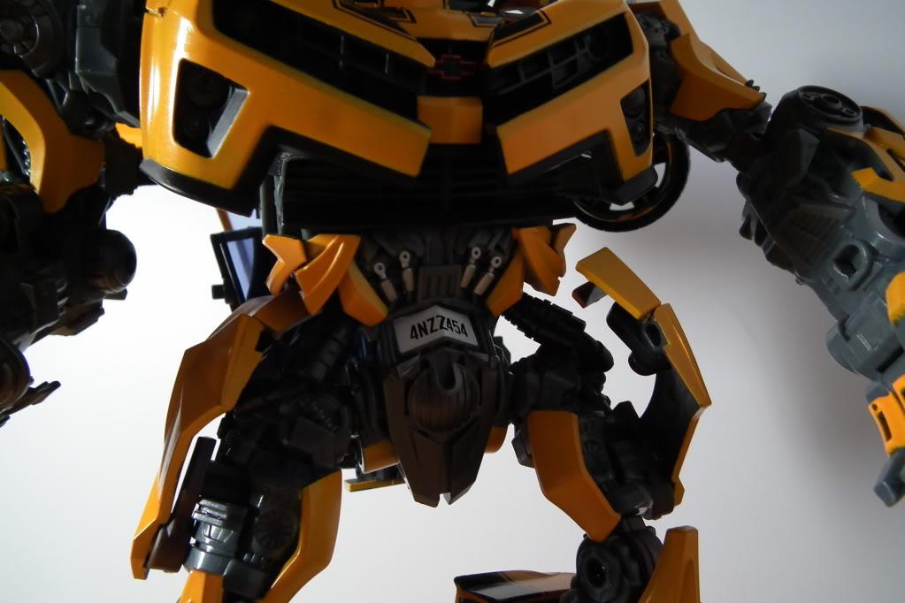Collection de Braveheart: Venez voir mon musé personnel de Transformers - Page 7 DSCF5101