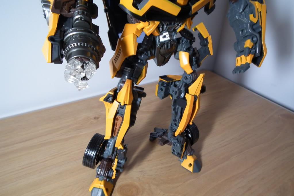 Collection de Braveheart: Venez voir mon musé personnel de Transformers - Page 7 DSCF5103