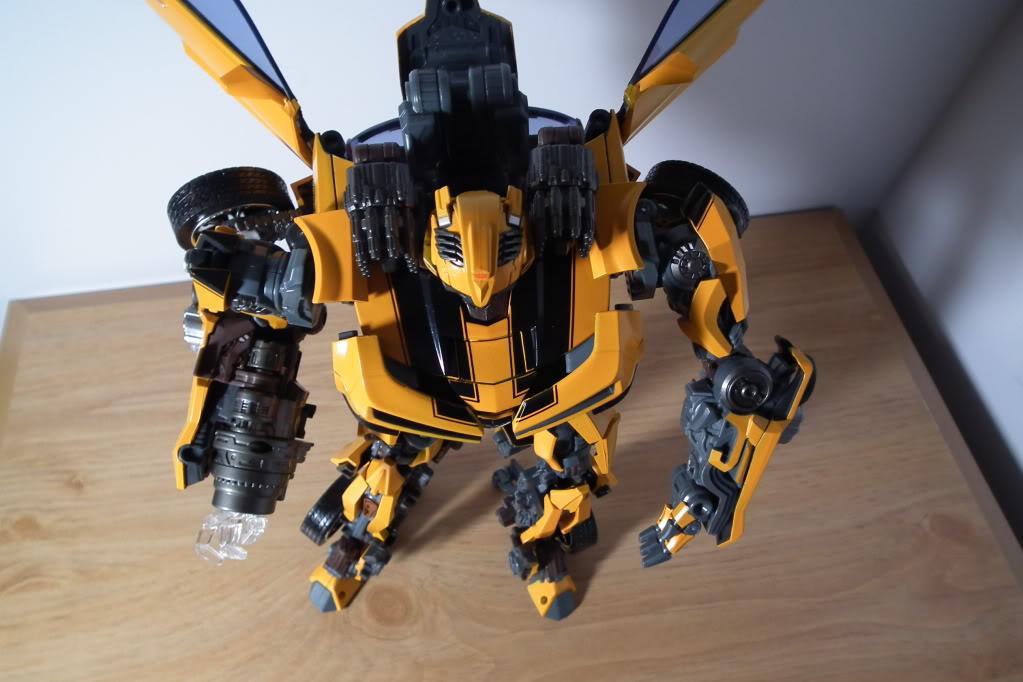 Collection de Braveheart: Venez voir mon musé personnel de Transformers - Page 7 DSCF5104